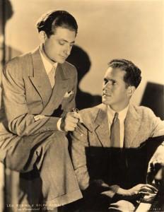 Leo Robin & Ralph Rainger, C.1932