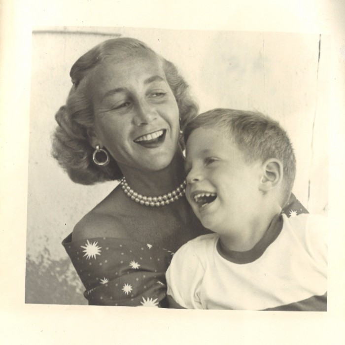 Leo Robin's second wife, Fran Robin, and only son, Marshall Robin, both passed away tragically with unfinished lives.