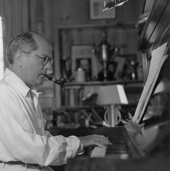 Composer Richard Whiting, who wrote many memorable standards in collaboration with lyricist Leo Robin, sadly passed away too young at the pinnacle of his career on February 19,1938.