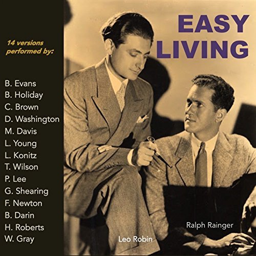 Just a great many artists among the scores who recorded this jazz classic